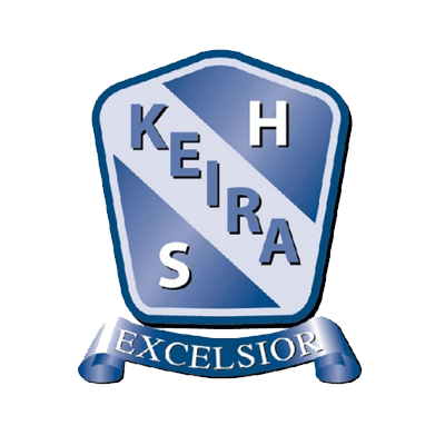 Keira High School  logo